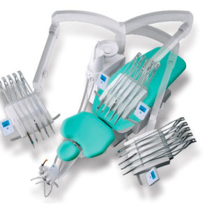 RPA Dental Equipment Stern Weber S220TR 001