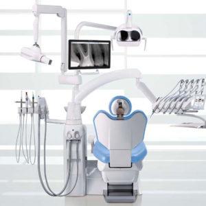RPA Dental Equipment Stern Weber S320TR 001