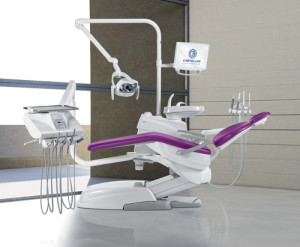 RPA Dental Equipment Castellini Puma ELI Ambidextrous