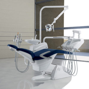 RPA Dental Equipment Puma Eli international