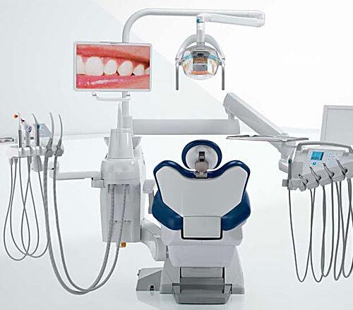 RPA Dental Equipment Stern Weber S 200 003