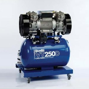 RPA_Dental_Equipment_Compressors_Bambi_VT250