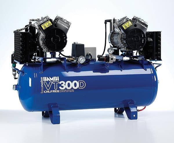 RPA_Dental_Equipment_Compressors_Bambi_VT300D