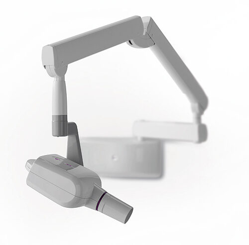 RPA Dental Equipment Digital_Imaging MyRay RXDC EXTEND