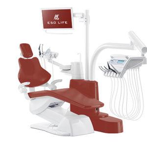 RPA Dental Equipment Kavo E50 Life