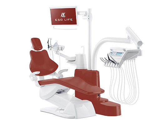 RPA Dental Equipment Kavo E50 Life