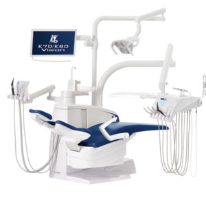 RPA Dental Equipment Kavo E70 E80 Vision