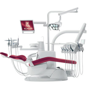 RPA Dental Equipment Kavo Primus 1058