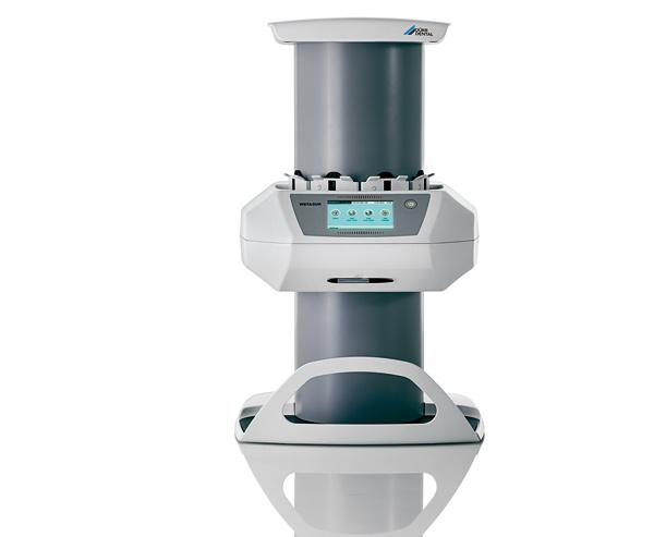 DURR DENTAL VISTASCAN COMBI VIEW - Dental Equipment UK