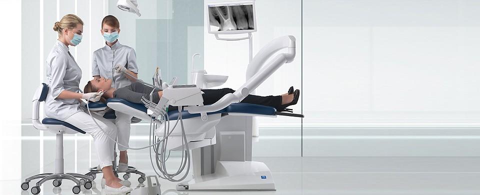 RPA_Dental_Equipment_Stern_Weber_dental_reatment_unit